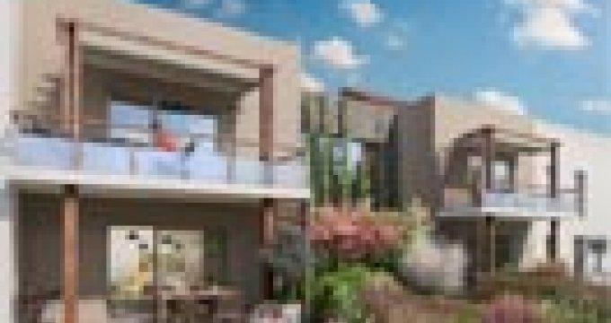 Achat / Vente programme immobilier neuf Chassieu Parc Joly (69680) - Réf. 2608