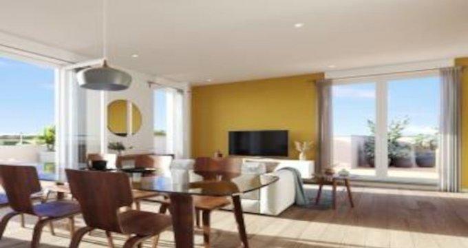 Achat / Vente programme immobilier neuf Francheville proche commerces (69340) - Réf. 5536