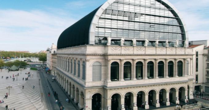 Achat / Vente programme immobilier neuf Lyon 01 Hôtel de Ville (69001) - Réf. 5500