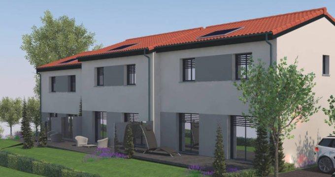 Achat / Vente programme immobilier neuf Lyon 09 proche Gorge de Loup (69009) - Réf. 5717