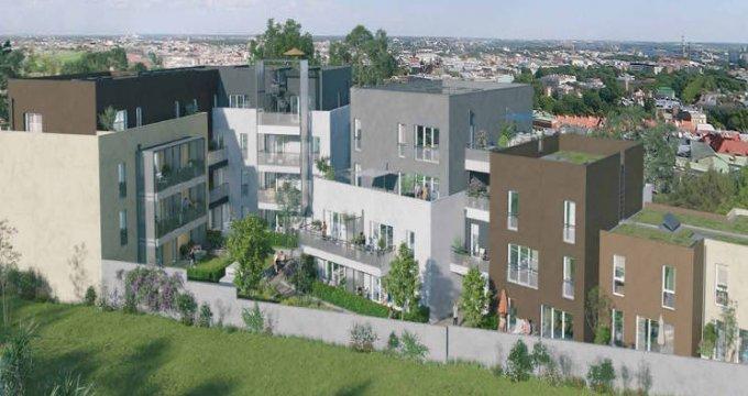 Achat / Vente programme immobilier neuf Vénissieux proche de la gare (69200) - Réf. 4913