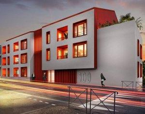 Achat / Vente programme immobilier neuf Caluire-et-Cuire quartier résidentiel (69300) - Réf. 6039