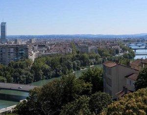 Achat / Vente programme immobilier neuf Caluire proche métro C (69300) - Réf. 2591