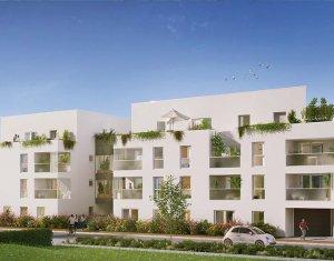 Achat / Vente programme immobilier neuf Corbas centre proche TCL (69960) - Réf. 6265