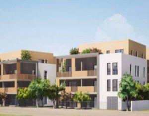 Achat / Vente programme immobilier neuf Corbas quartier des Taillis (69960) - Réf. 5576