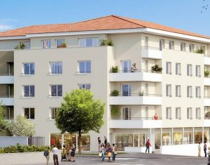 Achat / Vente programme immobilier neuf Ecully proche centre-ville (69130) - Réf. 3992