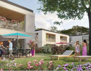 Achat / Vente programme immobilier neuf Feyzin proche Feyzin Village (69320) - Réf. 4951