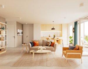 Achat / Vente programme immobilier neuf Givors au coeur du quartier du Canal (69700) - Réf. 5894