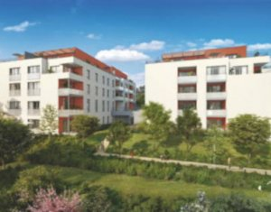 Achat / Vente programme immobilier neuf Grigny proche centre (69520) - Réf. 3760