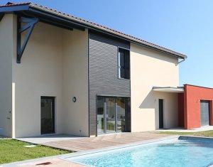 Achat / Vente programme immobilier neuf La Tour-de-Salvagny proche commodités (69890) - Réf. 1742