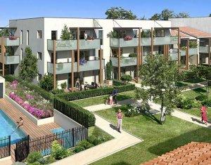 Achat / Vente programme immobilier neuf Lentilly quartier de la Madone (69210) - Réf. 1048