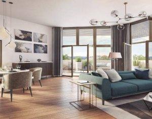Achat / Vente programme immobilier neuf Lyon 03 à 15 min à pied de la Part Dieu (69003) - Réf. 5571