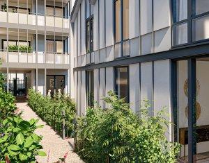 Achat / Vente programme immobilier neuf Lyon 03 proche gare Part-Dieu (69003) - Réf. 6328