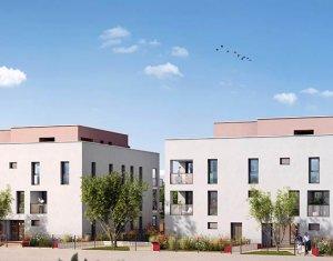 Achat / Vente programme immobilier neuf Lyon 03 rue Isidore  secteur Montchat (69003) - Réf. 2475