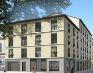 Achat / Vente programme immobilier neuf Lyon 05 quartier Saint-Just (69005) - Réf. 3096