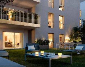 Achat / Vente programme immobilier neuf Lyon 08 à quelques pas du métro (69008) - Réf. 4354
