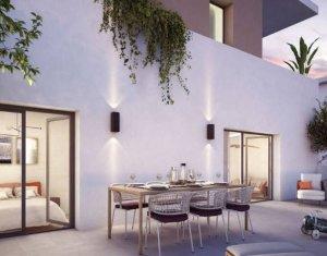 Achat / Vente programme immobilier neuf Lyon 08 au cœur du quartier Monplaisir (69008) - Réf. 4294