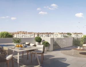 Achat / Vente programme immobilier neuf Lyon 1 au coeur du quartier de la Croix Rousse (69001) - Réf. 5391