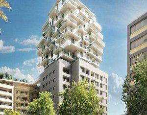 Achat / Vente programme immobilier neuf Lyon 3 au cœur du quartier de la Part-Dieu (69003) - Réf. 1829