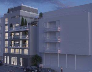 Achat / Vente programme immobilier neuf Lyon 3 proche des commodités (69003) - Réf. 2231