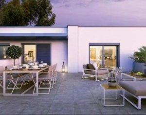 Achat / Vente programme immobilier neuf Lyon 3 quartier Montchat (69003) - Réf. 684