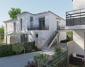 Achat / Vente programme immobilier neuf Lyon 5 dans Valdo (69005) - Réf. 2315
