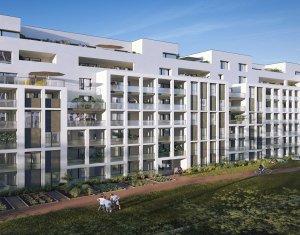 Achat / Vente programme immobilier neuf Lyon au cœur d'a Future Part-Dieu (69003) - Réf. 3361