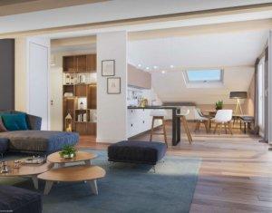 Achat / Vente programme immobilier neuf Marcy-l'Etoile centre-ville (69280) - Réf. 5348