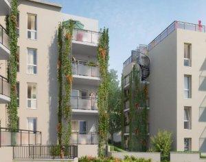 Achat / Vente programme immobilier neuf Neuville-sur-Saône A 10 minutes du centre-ville (69250) - Réf. 3840