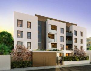 Achat / Vente programme immobilier neuf Oullins au cœur du centre-ville (69600) - Réf. 1530