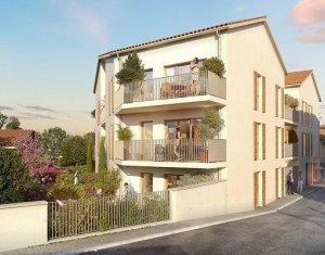 Achat / Vente programme immobilier neuf Rillieux-la-Pape Vancia (69140) - Réf. 6040