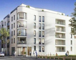 Achat / Vente programme immobilier neuf Saint-Fons hyper-centre (69190) - Réf. 3799