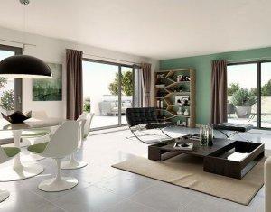 Achat / Vente programme immobilier neuf Sainte-Foy-lès-Lyon quartier résidentiel 15 minutes de Lyon (69110) - Réf. 2026