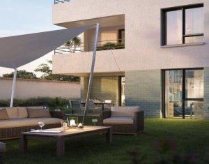 Achat / Vente programme immobilier neuf Tassin-la-Demi-Lune proche Parc Public de l'Etoile (69160) - Réf. 4475