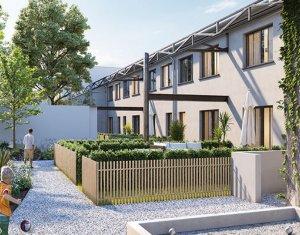 Achat / Vente programme immobilier neuf Villefranche-sur-Saône aux abords du centre (69400) - Réf. 5584
