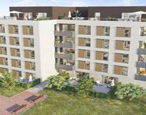 Achat / Vente programme immobilier neuf Villeurbanne au cœur du quartier Croix Luizet (69100) - Réf. 4479
