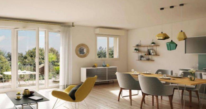 Achat / Vente programme immobilier neuf Arnas proche commerces (69400) - Réf. 3539