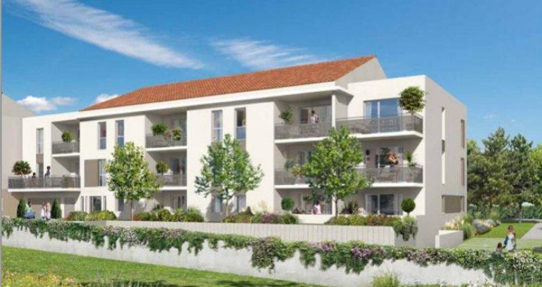 Achat / Vente programme immobilier neuf Champagne Au Mont d'Or proche centre bourg (69410) - Réf. 2050