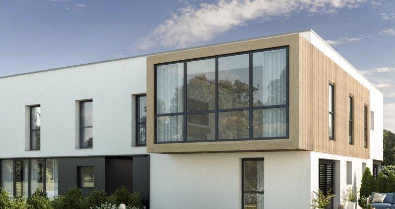Achat / Vente programme immobilier neuf Charbonnières-les-Bains dans un quartier résidentiel (69260) - Réf. 567