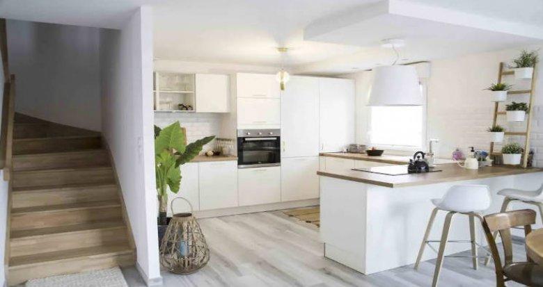 Achat / Vente programme immobilier neuf Chassagny au coeur du village (69700) - Réf. 4410