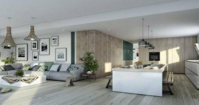 Achat / Vente programme immobilier neuf Collonges-Au-Mont-d'Or proche gare (69660) - Réf. 5594