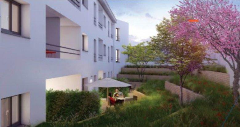 Achat / Vente programme immobilier neuf Dardilly au cœur centre-ville (69570) - Réf. 4349