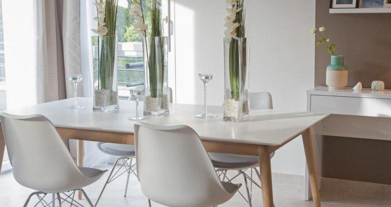 Achat / Vente programme immobilier neuf Genas proche des commodités (69740) - Réf. 743
