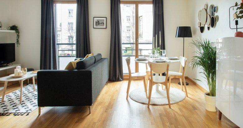 Achat / Vente programme immobilier neuf Lyon 04 proche hôpital de la Croix-Rousse (69004) - Réf. 5565