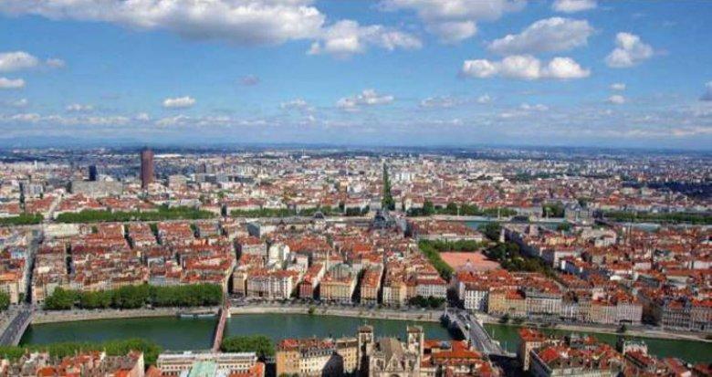 Achat / Vente programme immobilier neuf Lyon 07 proche grandes écoles (69007) - Réf. 4992