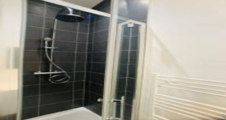 Achat / Vente programme immobilier neuf Lyon 08 entre Grange Blanche et Laënnec (69008) - Réf. 5501