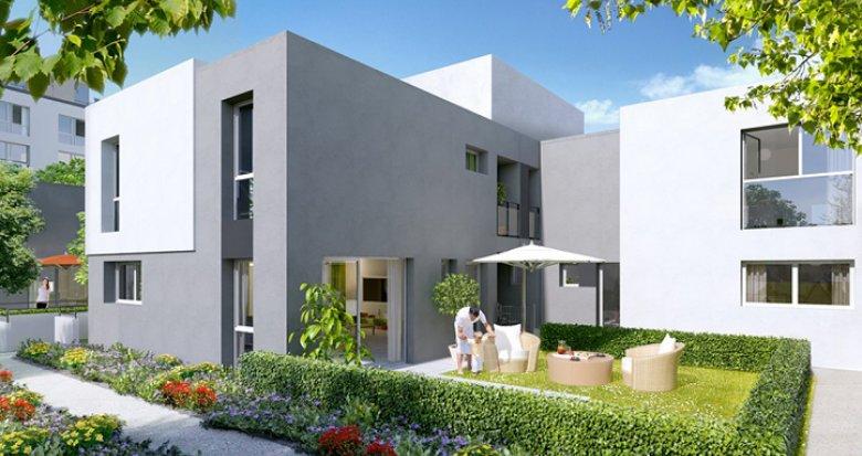 Achat / Vente programme immobilier neuf Lyon 3 quartier Villette (69003) - Réf. 246