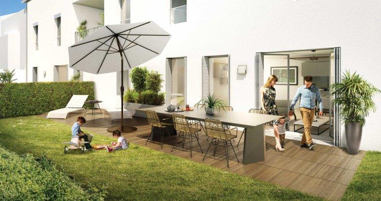 Achat / Vente programme immobilier neuf Lyon 4ème, Croix-Rousse (69004) - Réf. 864