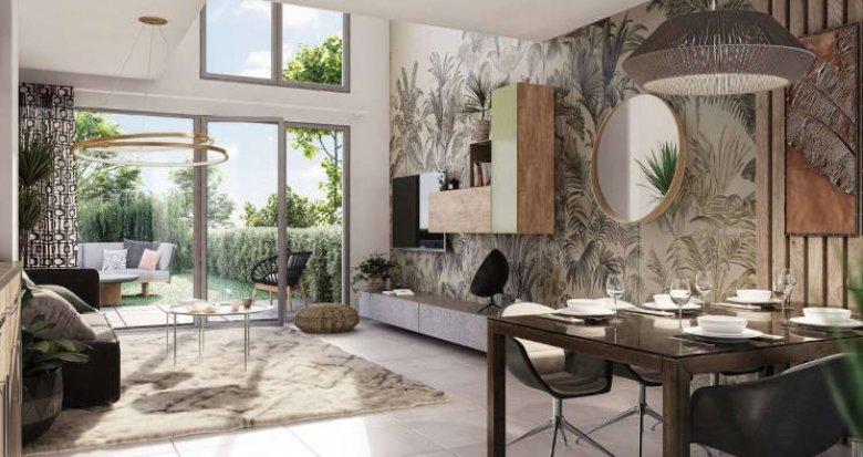 Achat / Vente programme immobilier neuf Lyon 5 au coeur des commodités (69005) - Réf. 4803