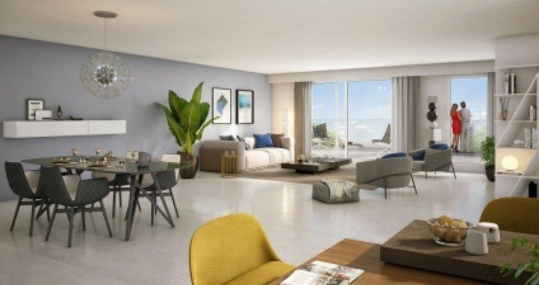Achat / Vente programme immobilier neuf Lyon 5 Point du jour (69005) - Réf. 2595